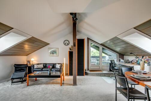 3 habitaciones tico amueblado internet tarifa plana m nich allach 10611. Black Bedroom Furniture Sets. Home Design Ideas