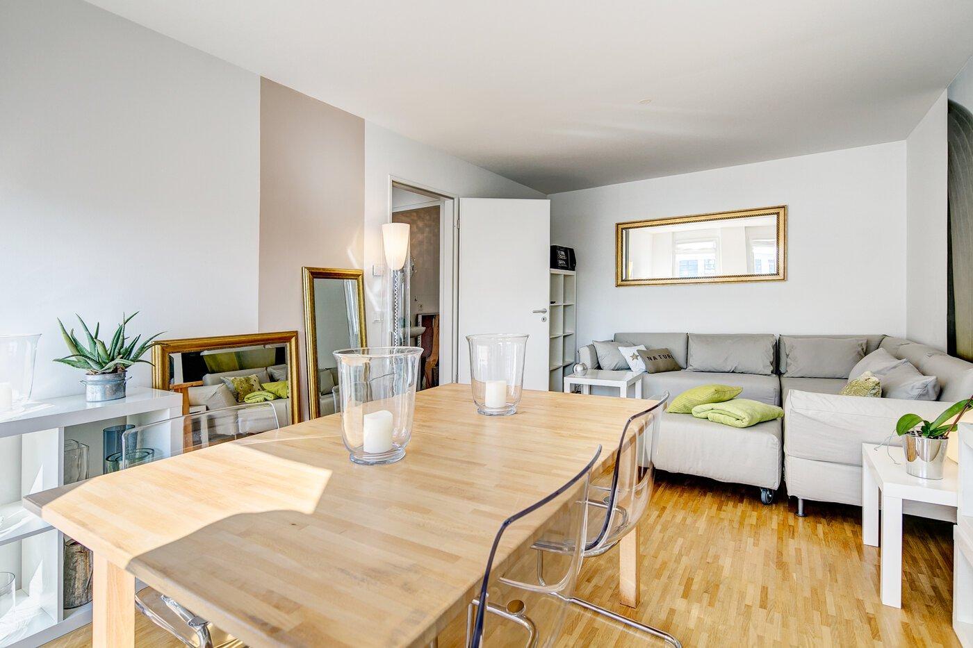 2 5 habitaciones piso amueblado balc n m nich for Piso 5 habitaciones