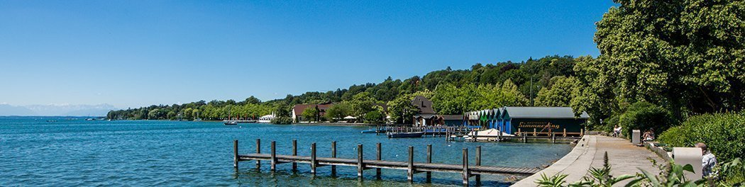 Starnberg - © Mr. Lodge GmbH