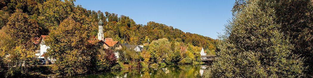 Wolfratshausen - © Mr. Lodge GmbH